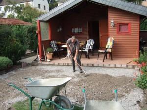 K800_Terassenbau September 2007 007
